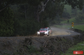 Rally of Whangarei 2017 - SS10 Helena